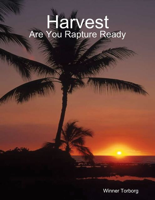 Harvest: Are You Rapture Ready, Winner Torborg