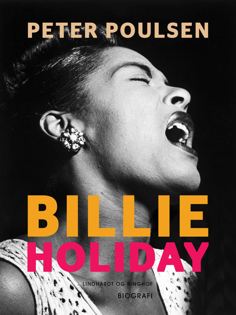 Billie Holiday, Peter Poulsen