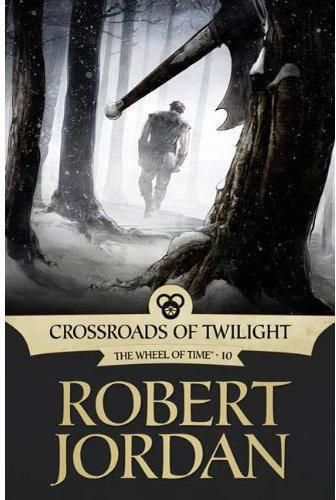 Crossroads of Twilight, Robert Jordan