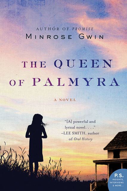 The Queen of Palmyra, Minrose Gwin