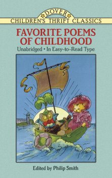 Favorite Poems of Childhood, Philip Smith