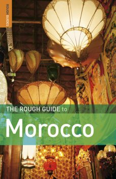 The Rough Guide to Morocco, Daniel Jacobs