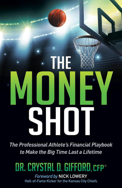 The Money Shot, Crystal D. Gifford