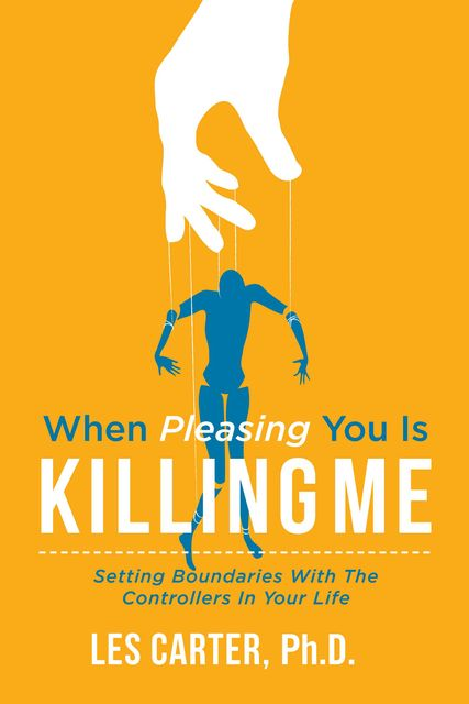 When Pleasing You Is Killing Me, Les Carter