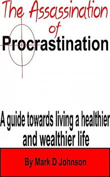The Assassination of Procrastination, Mark Johnson