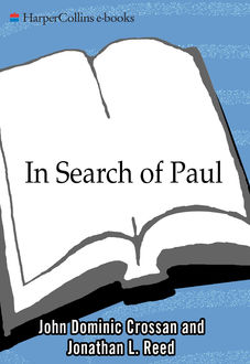 In Search of Paul, John Dominic Crossan, Jonathan L. Reed