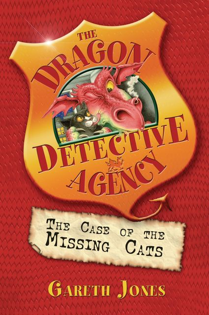The Case of the Missing Cats, Gareth Jones