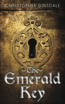 The Emerald Key, Christopher Dinsdale