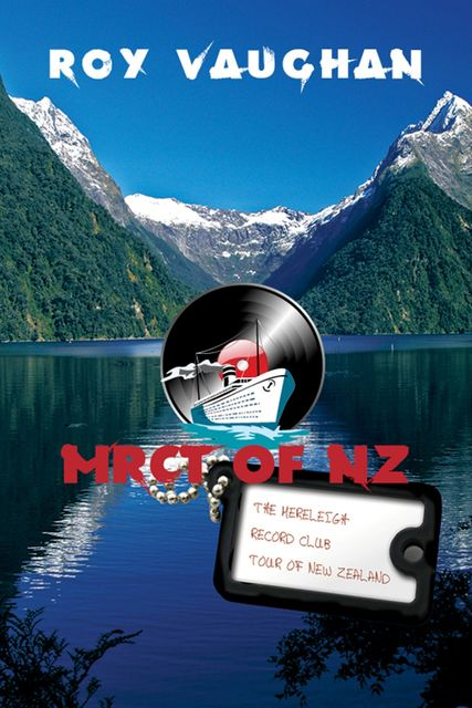 The Mereleigh Record Club Tour of New Zealand, Roy Vaughan