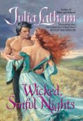 Wicked, Sinful Nights, Julia Latham