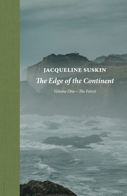 Edge of the Continent, Jacqueline Suskin