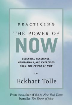 Practicing the Power of Now, Eckhart Tolle