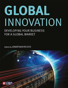 Global Innovation, Jonathan Reuvid