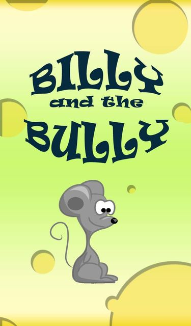 Billy and the Bully, Jupiter Kids