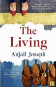 The Living, Anjali Joseph