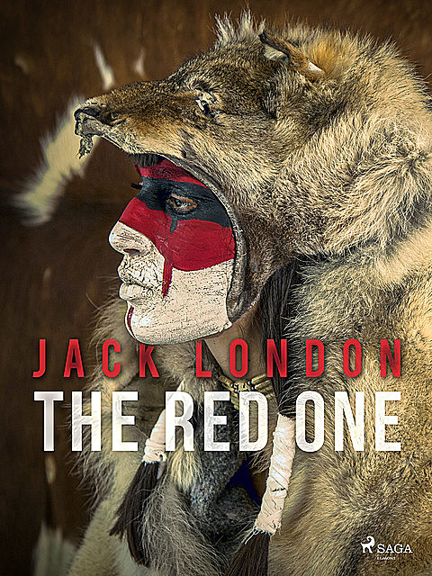 The Red One, Jack London