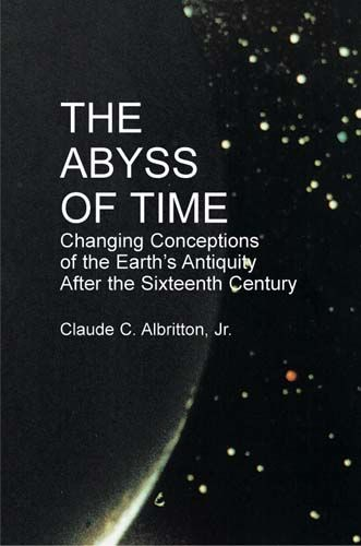 The Abyss of Time, Claude C., Jr.Albritton