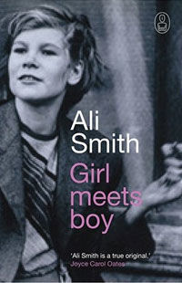 Girl Meets Boy, Ali Smith