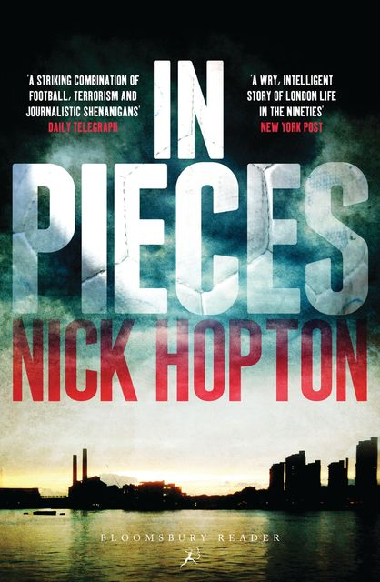 In Pieces, Nick Hopton