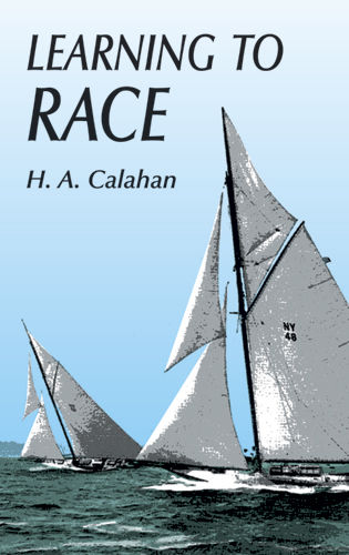Learning to Race, H.A.Calahan