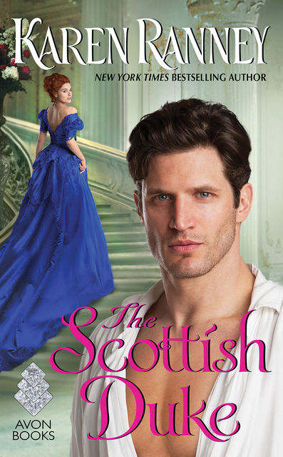 The Scottish Duke, Karen Ranney
