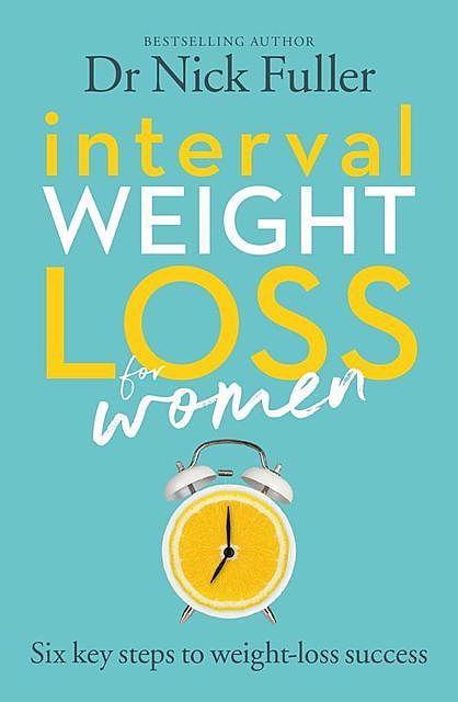 Interval Weight Loss for Women, Nick Fuller