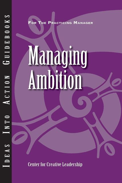 Managing Ambition, Anand Chandrasekar