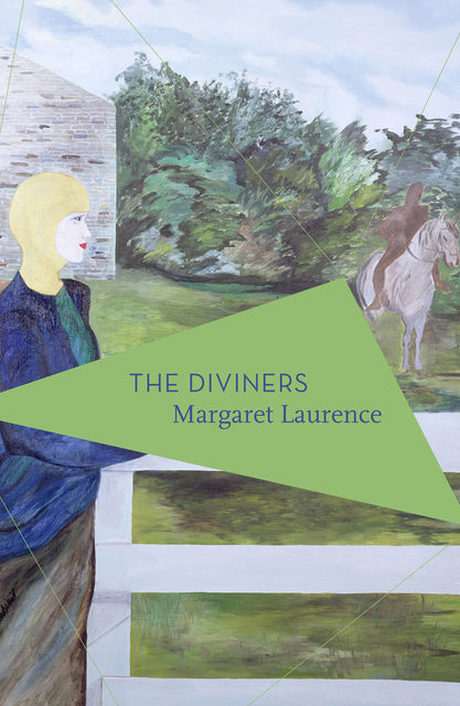 The Diviners, Margaret Laurence