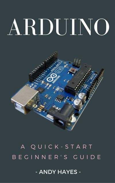 Arduino, Andy Hayes