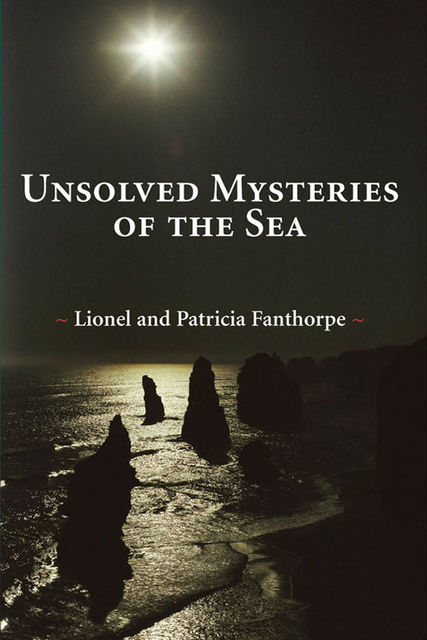Unsolved Mysteries of the Sea,