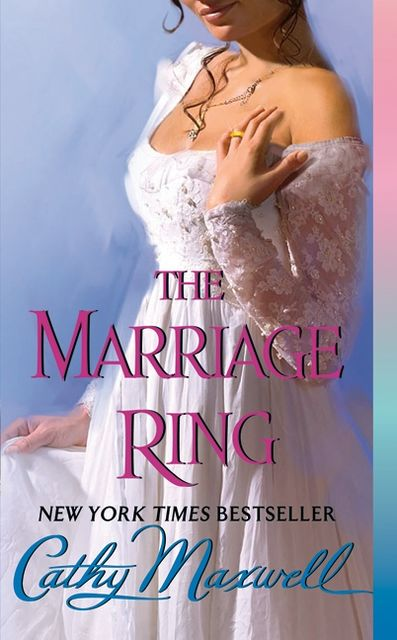 The Marriage Ring, Cathy Maxwell
