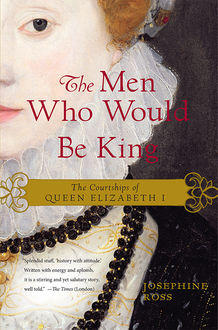 The Men Who Would Be King, Josephine Ross