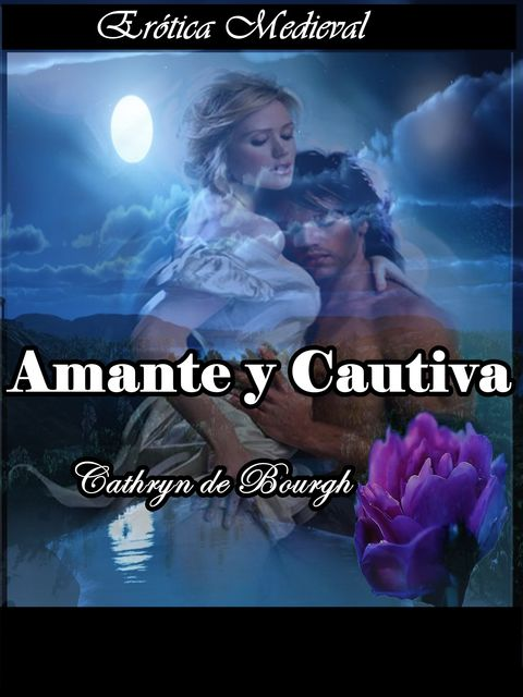 Amante y Cautiva, Cathryn de Bourgh