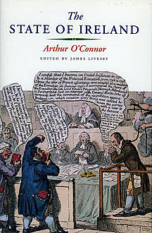 The State of Ireland, Arthur O' Connor