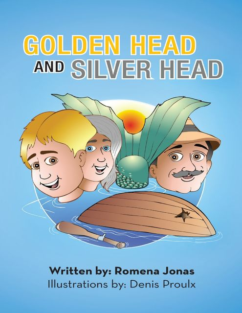 Golden Head and Silver Head, Romena Jonas