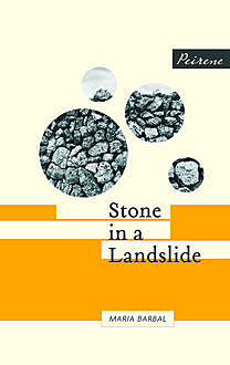 Stone in a Landslide, Maria Barbal