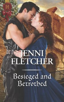 Besieged and Betrothed, Jenni Fletcher