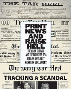 Print News and Raise Hell, Kenneth Joel Zogry