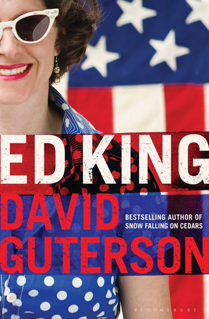 Ed King, David Guterson