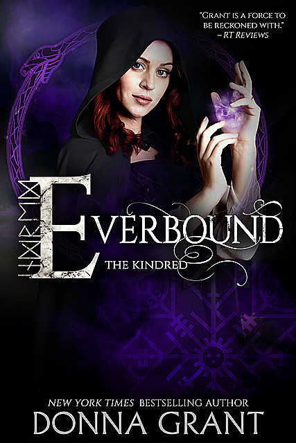 Everbound, Donna Grant