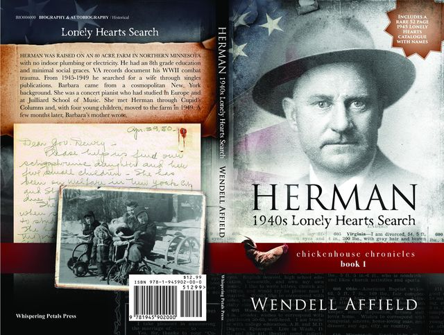 Herman, Wendell Affield