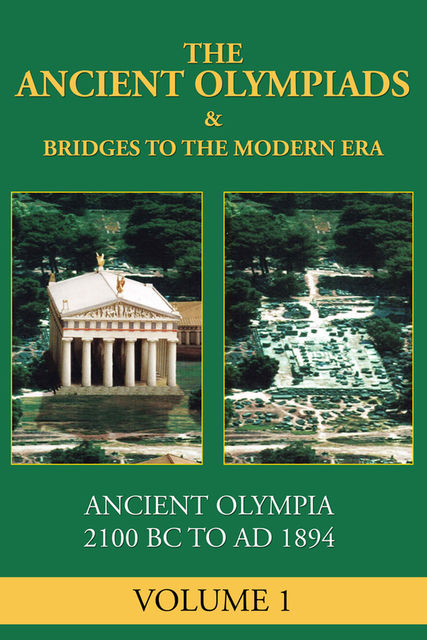 The Ancient Olympiads, James Lynch