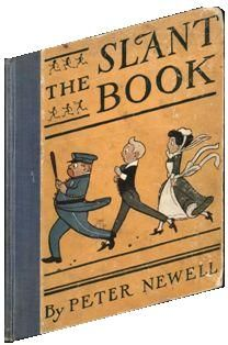 The Slant Book, Peter Newell