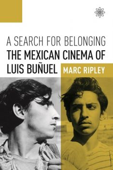 A Search for Belonging, Mark Ripley