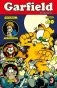 Garfield #30, Mark Evanier, Scott Nickel