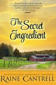 The Secret Ingredient, Raine Cantrell