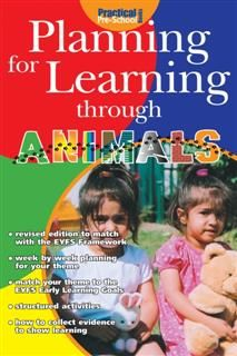 Planning for Learning through Animals, Rachel Sparks Linfield