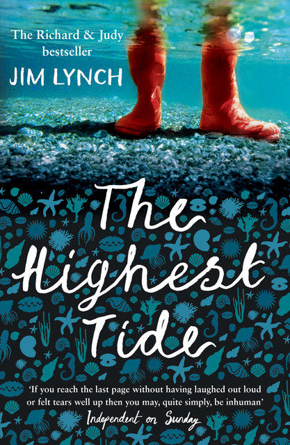 The Highest Tide, Jim Lynch