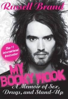 My Booky Wook, Russell Brand