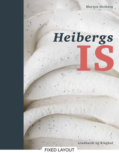 Heibergs is, Morten Heiberg